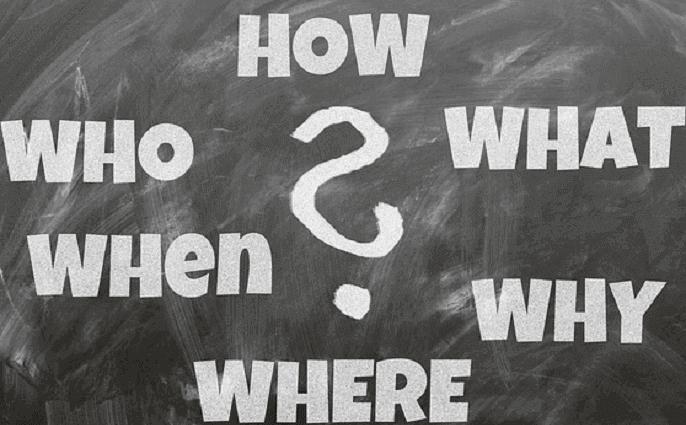 採用面接の質問例とは?人材を見抜く質問術を理解しよう!