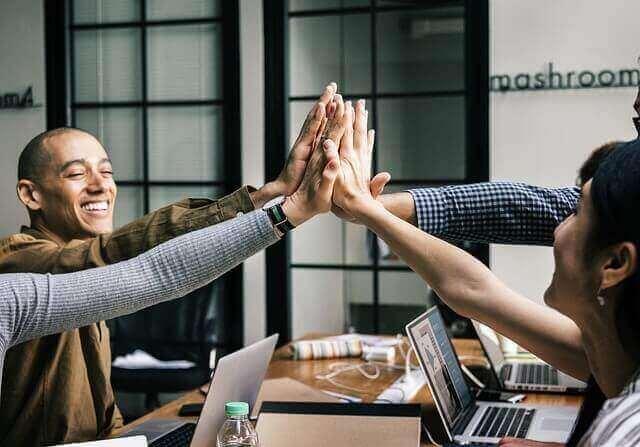組織適性検査を使ったチームビルディングとは?心理的安全性を実現する