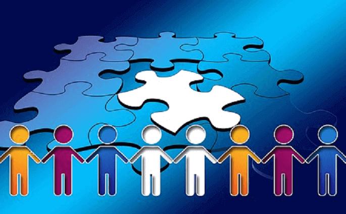 組織適応力の高い人材とは?組織適応性の4つの傾向から見極める!