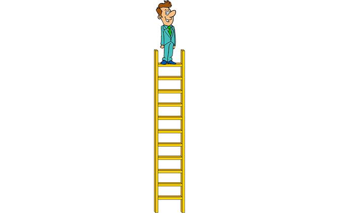 キャリア開発ラダーとは?意味や目的、企業での活用方法について