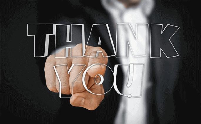 会社説明会後に企業側からお礼メールを送るべき?目的や例文について